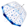 Raindrops Bubble Umbrella