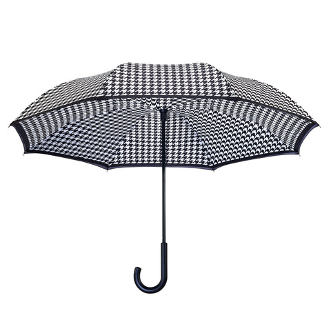 Picture of Houndstooth RC Stick Umbrella