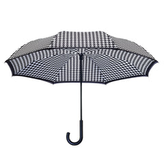 Houndstooth RC Stick Umbrella