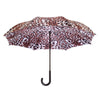 Leopard Skin Full Color RC Stick Umbrella