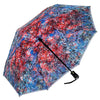 Monet's House at Giverny Under The Roses Stick Umbrella
