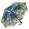 The House at Giverny Viewed From Rose Garden Stick Umbrella