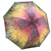 Waterlilies at Sunset RC Folding Umbrella