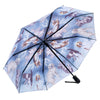 Raining Cats & Dogs Folding Umbrella