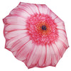 Pink Daisy Folding Umbrella