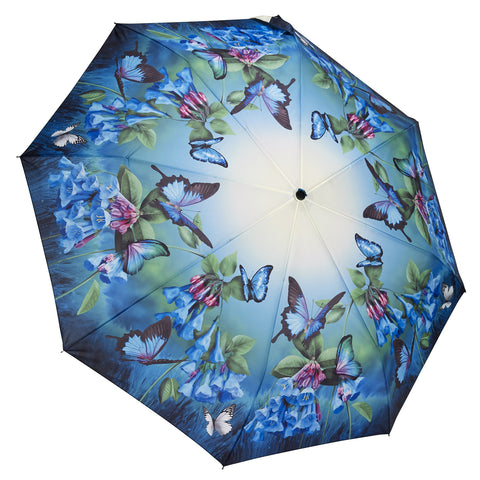 Picture of Bluebells Folding Umbrella