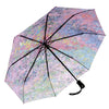 Garden Symphony Folding Umbrella