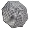 Houndstooth RC Folding Umbrella