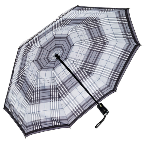 Picture of Tartan Plaid RC Folding Umbrella