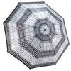 Tartan Plaid RC Folding Umbrella