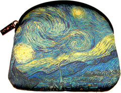 Starry night Cosmetic Bag