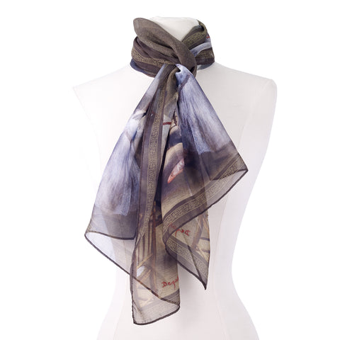 Picture of Degas Ballerina Scarf