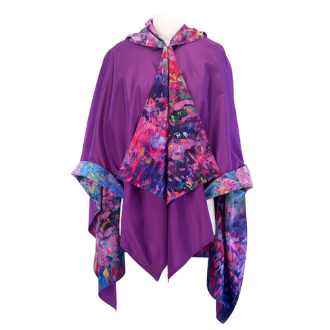 Picture of Garden Symphony RainCape