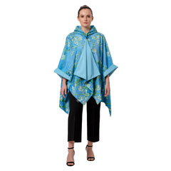 Monet Almond Blossom RainCape