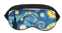 Starry Night Sleeping Mask
