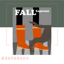 Load image into Gallery viewer, FALL ESPRESSO