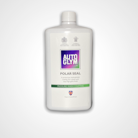 The Autoglym Polar Seal
