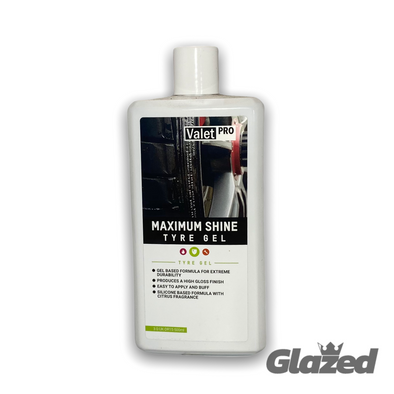 ValetPro Maximum Shine Tyre Gel