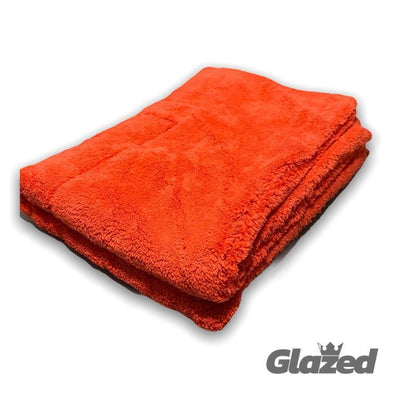 Britemax UberMax IncrREDible Drying Towel