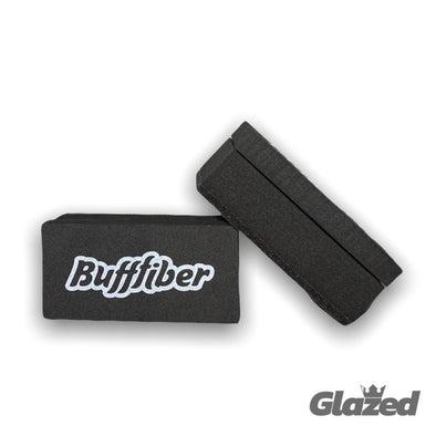 Bufffiber Applicator Coating Blocks