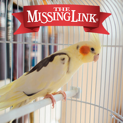 The Missing Link® Original Avian Supplement - 3.5 oz