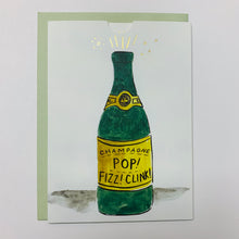 Load image into Gallery viewer, Pop The Champagne Card