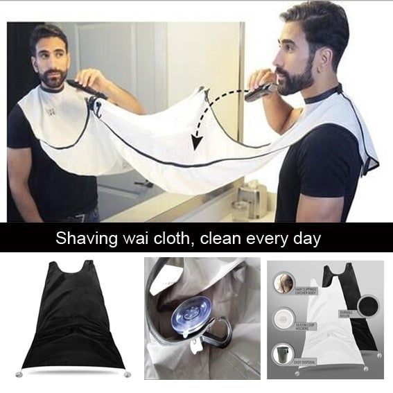 High Quality Nylon Shaving Wai Cloth Bath Dye Release Scarf Shaving Barbers Scarves Size - honeylives