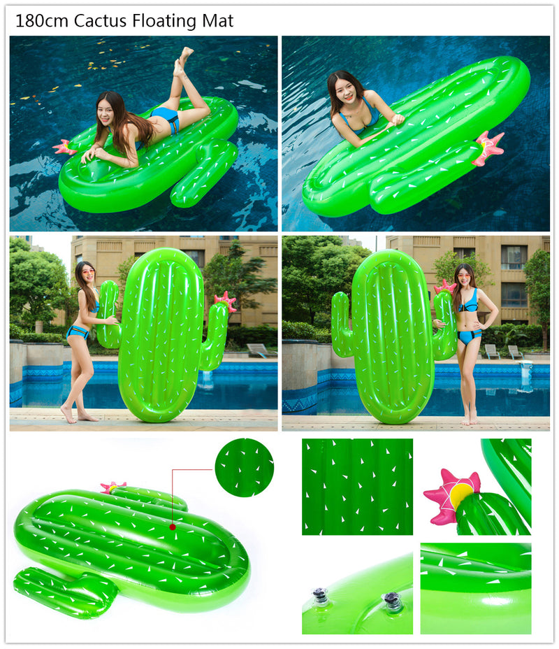 Giant Inflatable Pizza Slice Pool Floats Swimming Floating Row Water Toys Mattress Sea Party - honeylives