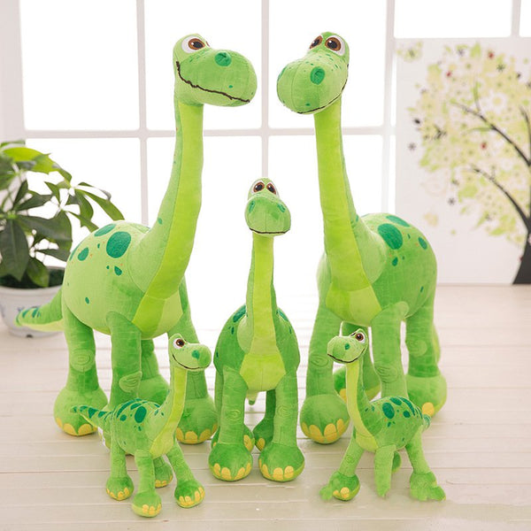 Pixar Movie Good Dinosaur Spot Dinosaur Arlo Plush Doll Stuffed Toy 30cm/50cm - honeylives