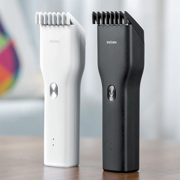 Kids Adult Men Electric Hair Clippers Trimmers Corner Razor - honeylives