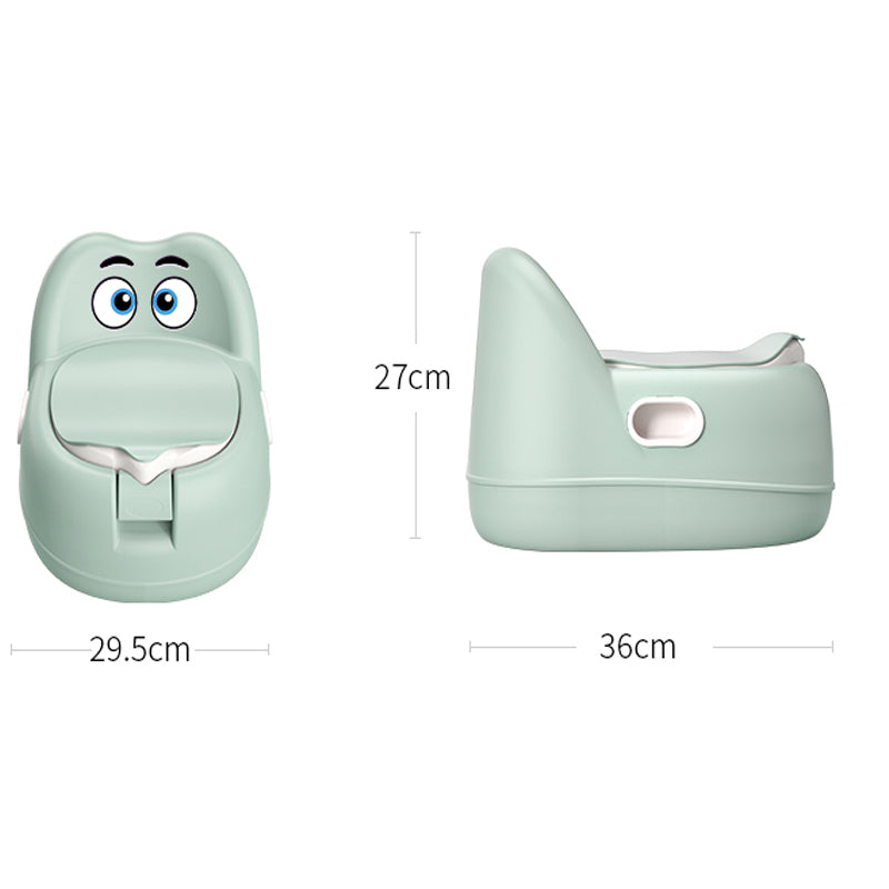 Baby Kids New Style Colorful Toilet Potty Baby Child Urinal Child Toilet Seat Training - honeylives