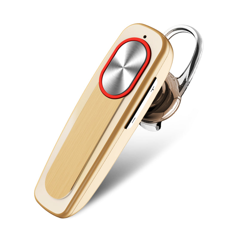 Wireless Bluetooth Headset Long Standby with Mic Handsfree Earphone Headphones - honeylives