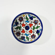 Load image into Gallery viewer, Hand-Painted Khalili Small Ring Plate