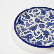 Load image into Gallery viewer, Hand-Painted Khalili Small Plate