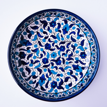 Load image into Gallery viewer, Hand-Painted Khalili Ceramic Large Bowl