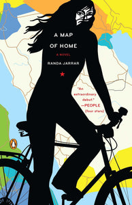 A Map of Home: A Novel by Randa Jarrar
