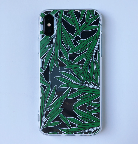 The Olive Branch Phonecase