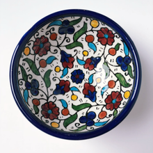Load image into Gallery viewer, Hand-Painted Khalili Small Ring Bowl