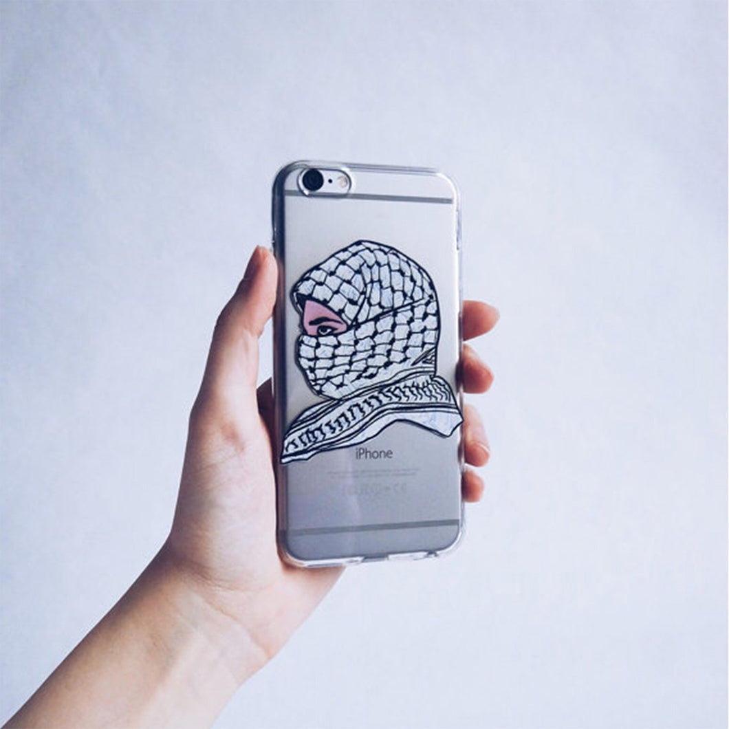 The Fedaa'i Phonecase