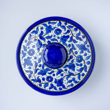 Load image into Gallery viewer, Hand-Painted Khalili Ceramic Pot