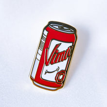 Load image into Gallery viewer, Vimto Enamel Pin
