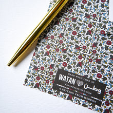 Load image into Gallery viewer, Khalili Ceramic Social Stationery Set