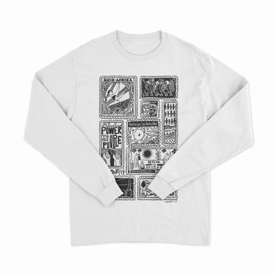 Solidarity Long Sleeve Shirt
