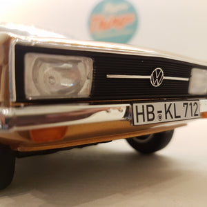 1:18 VW K70, Bos Models, 1970, limited, lukket model