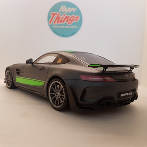1:18 Mercedes-AMG GT-R Pro, GT Spirit, GT265, 2018, limited, lukket model