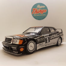 Indlæs billede til gallerivisning 1:18 Mercedes-Benz 190E 2.5-16 Evolution 2