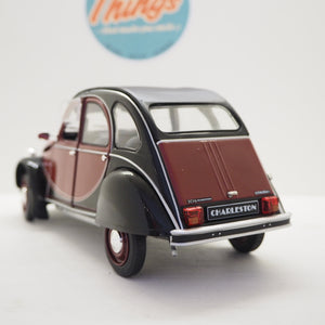 1:18 Citroën 2CV Charleston