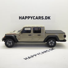 Indlæs billede til gallerivisning 1:18 Jeep Gladiator Rubicon, GT Spirit, GT279, limited, lukket model