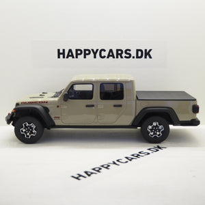 1:18 Jeep Gladiator Rubicon, GT Spirit, GT279, limited, lukket model