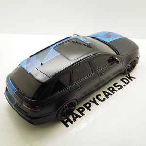 1:18 Audi RS6 Avant, GT Spirit, GT799, limited, lukket model